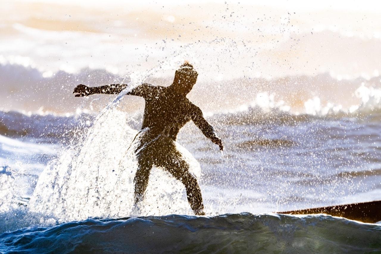 Escuela de surf en Cantabria | Puente de Mayo 2018