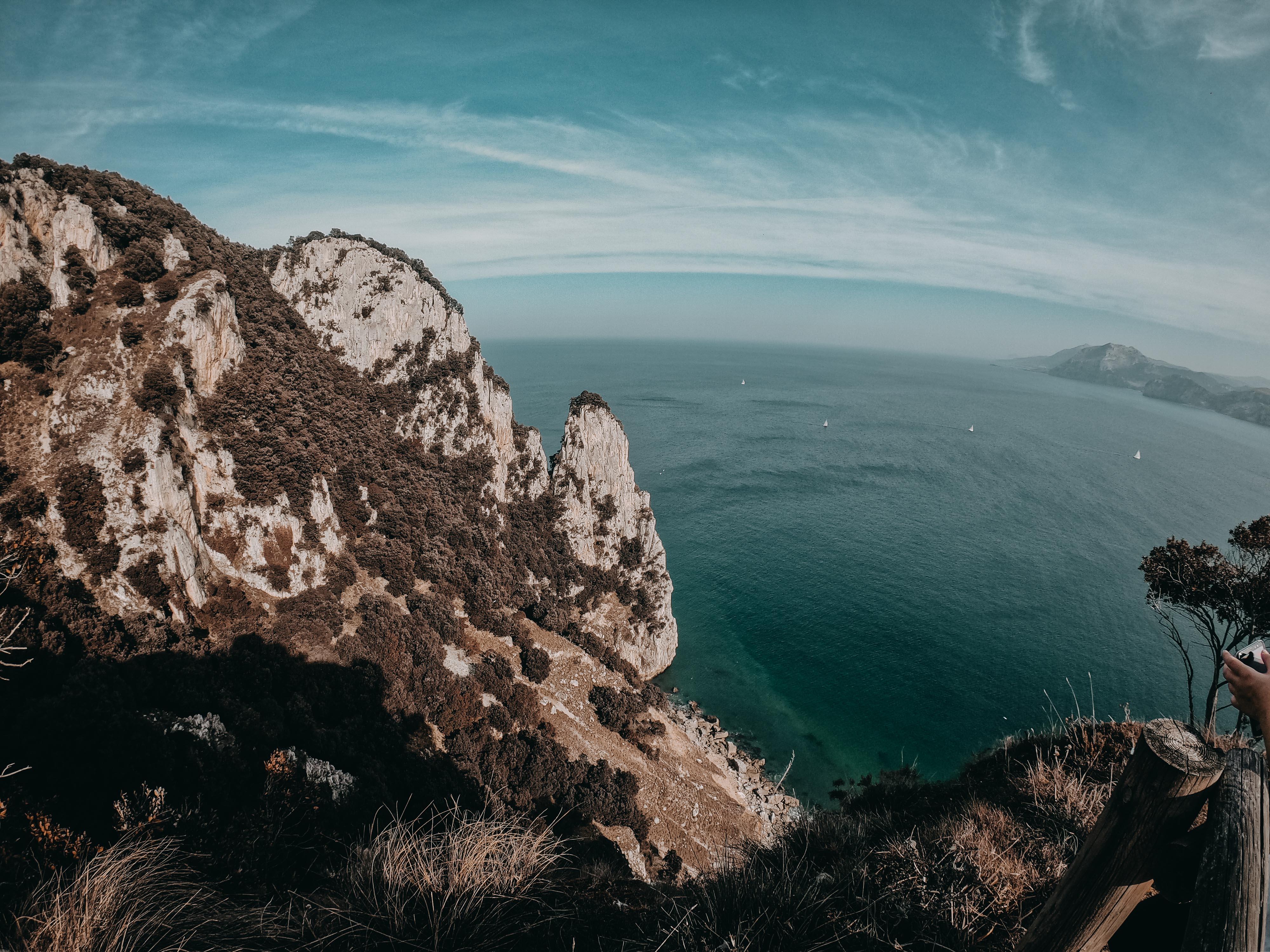 Mirador de la Punta del Fraile