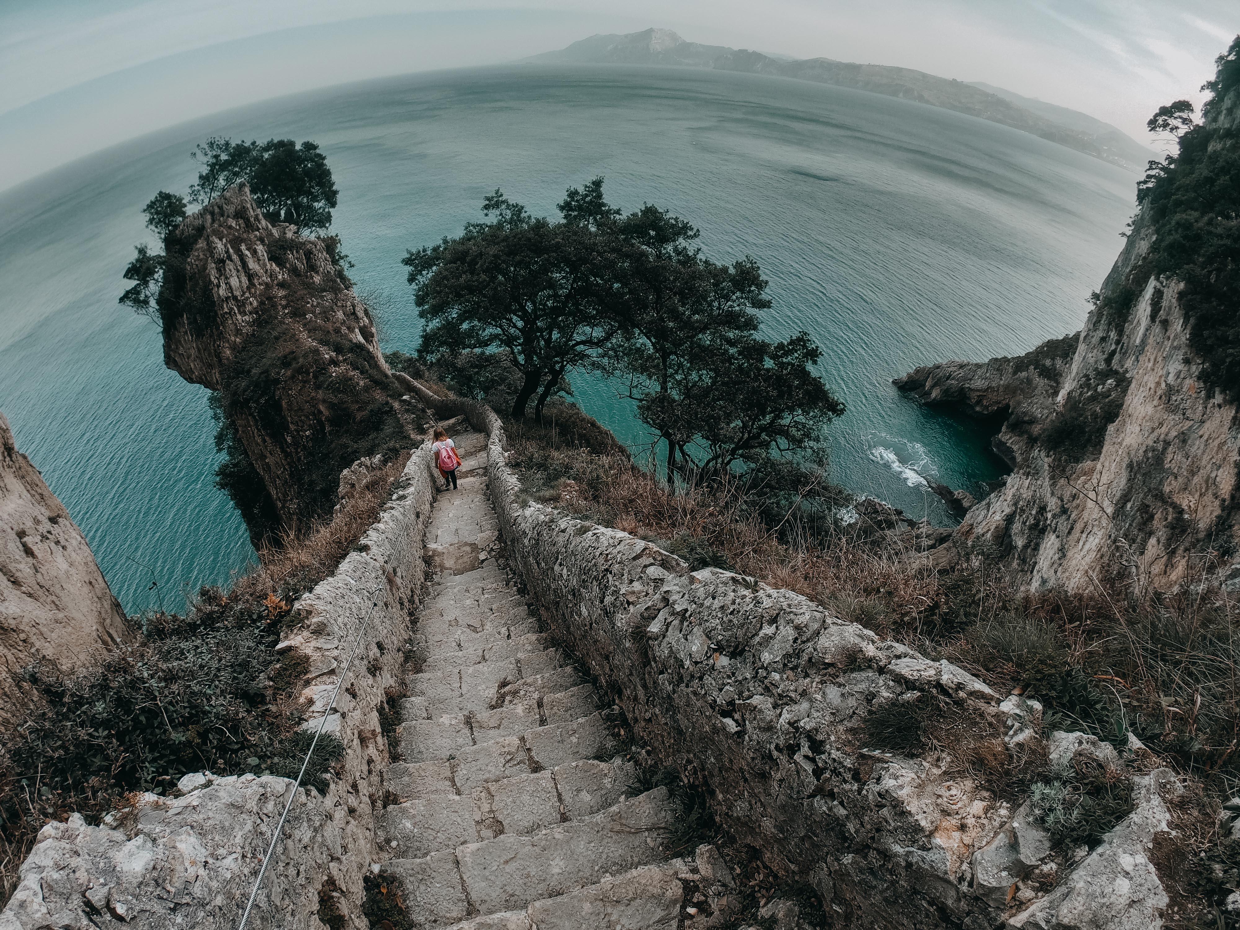 Faro del Caballo 👌
