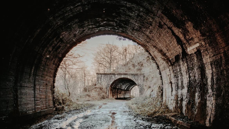 Ruta Túnel de la Engaña