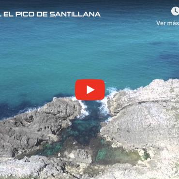 Santillana sí tiene mar