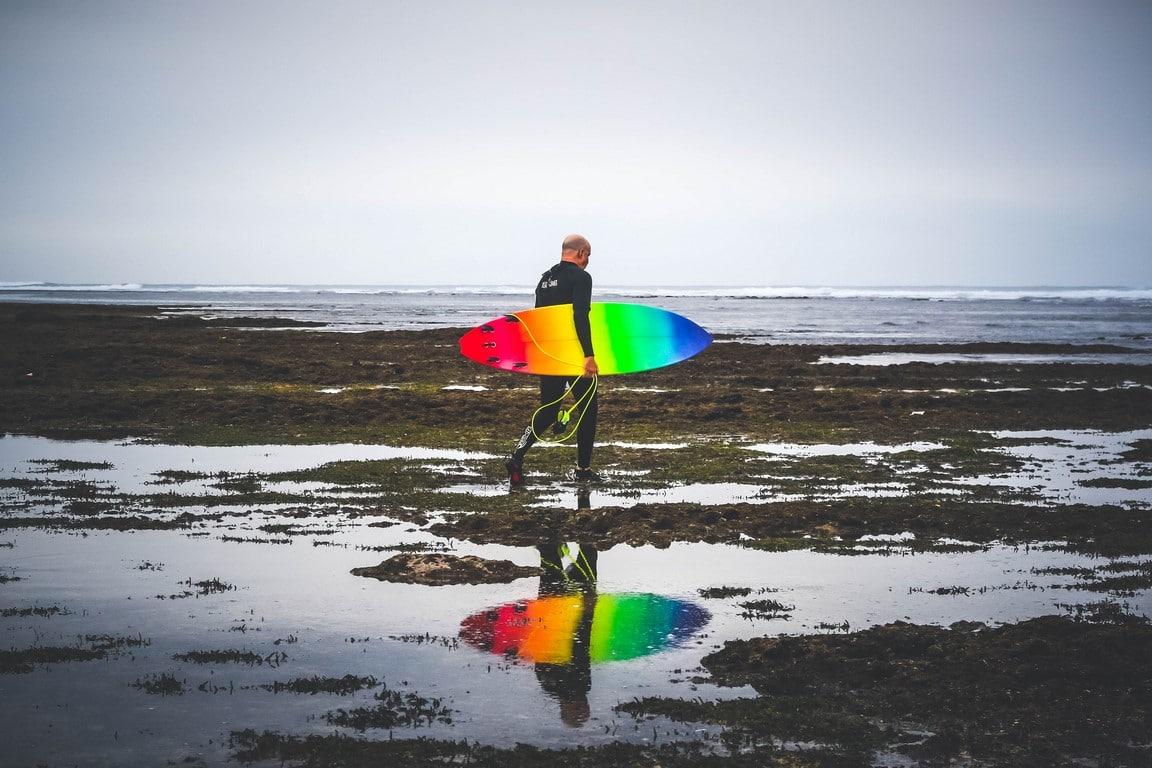 Windguru o como saber donde surfear buenas olas: Surfear buenas olas
